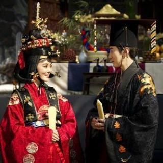 韩国文化 - 韩国的婚礼