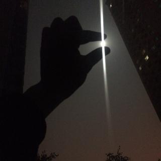 月圆之夜为大家祈福