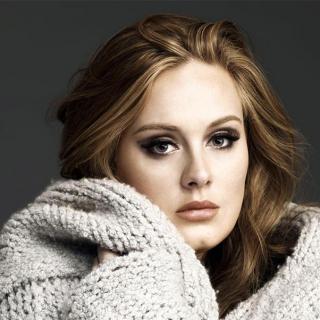 學一首Adele的暖心歌曲,繼續前行~