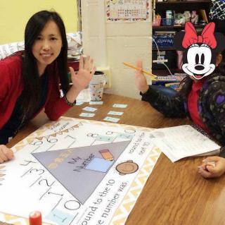 美国教师の日常4:美国中文老师的一天是什么样的?