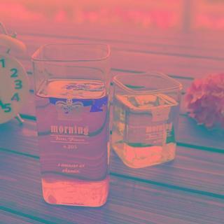 最后一杯爱的白糖水