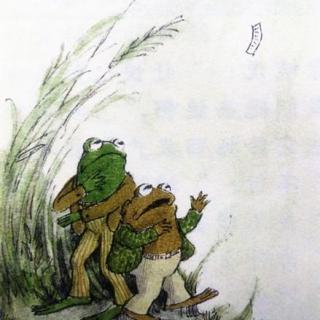 青蛙和蟾蜍-好伙伴:1.工作表