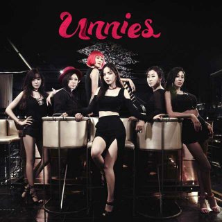 UNNIES-SHUP UP