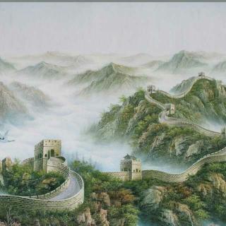 风流韵事一蒙古七(另一半中国史)