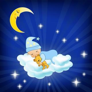 """睡前故事-米老鼠的""""魔术棒"""""""