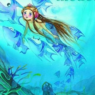 【初夏姐姐讲故事】《安徒生童话》—海的女儿