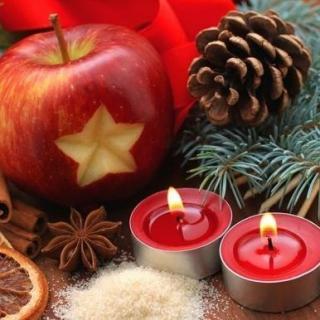 【第29期】Merry  Christmas,Marry  The  World