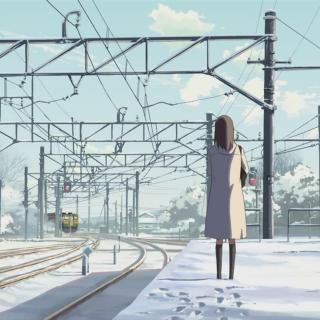 送你去车站,我去图书馆