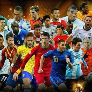 难忘2016:世界足球的精彩一年