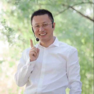 父母的语言会催眠孩子的人生-李胜杰