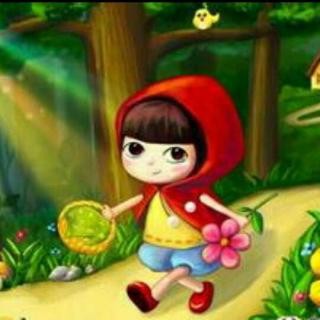 小红帽的故事
