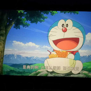【哆啦时光●书影】哆啦A梦新大雄的日本诞生