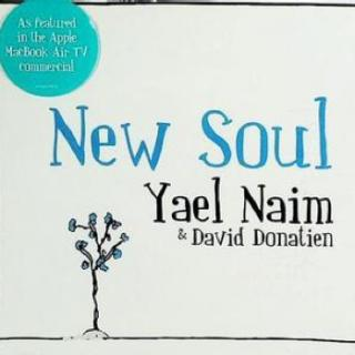 苹果cm - New soul