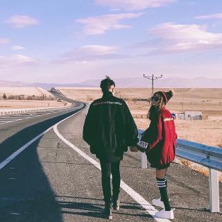 无论跟谁恋爱结婚,自己幸福才是最重要