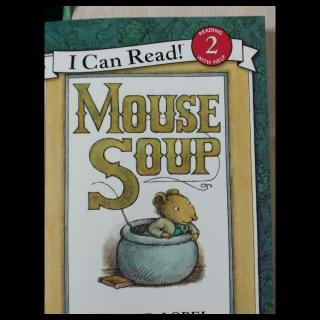 mouse soup0117