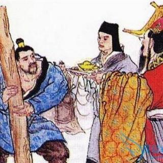 战国叙第七篇:釜底抽薪