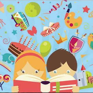 【 美国书宝贝 】绘本解读会-秋天的童话