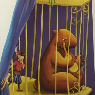 睡前故事89-《格林童话之聪明的小裁缝》