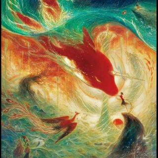 【情感】大鱼海棠