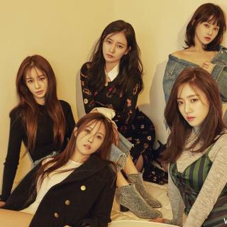 最新韩语歌曲合辑16
