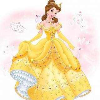 《月亮公主》- 影响孩子成长的100个故事