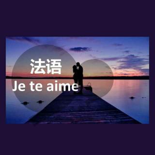 ca lra(法语歌,爱上她)