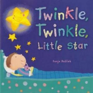 Twinkle, Twinkle, Little Star Sing Along-跟唱版