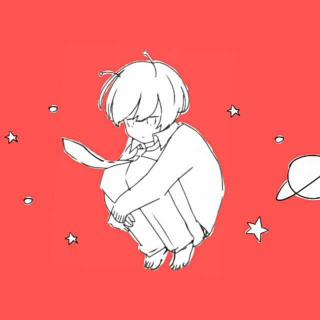 【窓付き@】惑星ループ/行星环