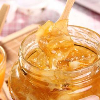蜂蜜柚子茶=蜂蜜+柚子?