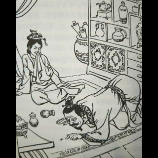 中国历史故事206-祸国君臣