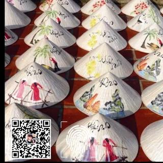 文化 | 越南斗笠1