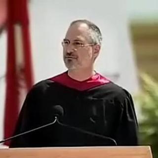 01.乔布斯在斯坦福大学的演讲