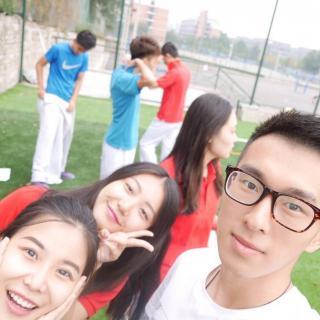 山东师范大学校园广播——《青春同路人》170315