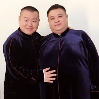 12.【规矩论】岳云鹏 孙越