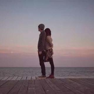 我喜欢你啊,是想和你共度余生的喜欢