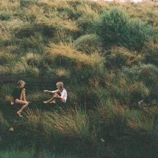 遇见一个人,然后余生以爱相伴