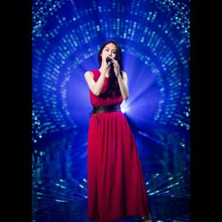 【我是歌手】《你给我听好》 /张碧晨