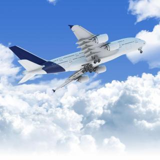 还坐美联航?那些关于飞机的英语小趣事!