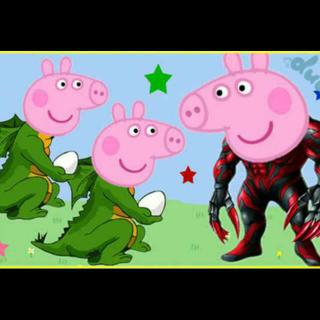小猪🐷佩琪