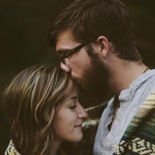 我想对你说上一生的「我爱你」