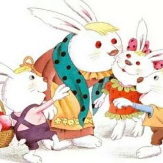 故事点播《小兔子乖乖》