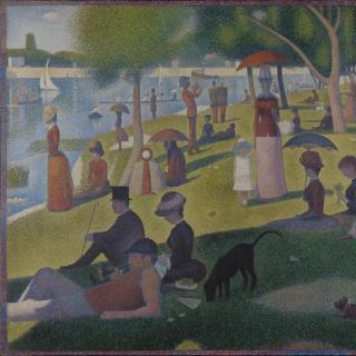 """他把画家的活儿""""甩锅""""给看画的人,就这么成了一代名家"""