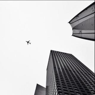 云端上的飞行