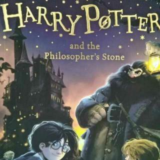 哈利波特与魔法石 Part 1