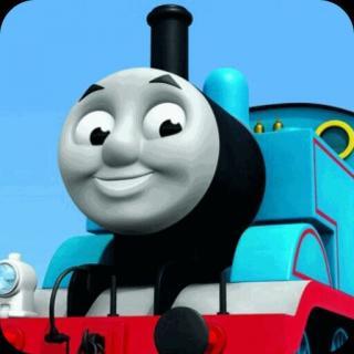 托马斯小火车 70 高登没水了