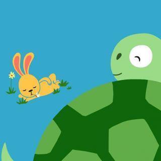 【洪恩故事】龟兔赛跑