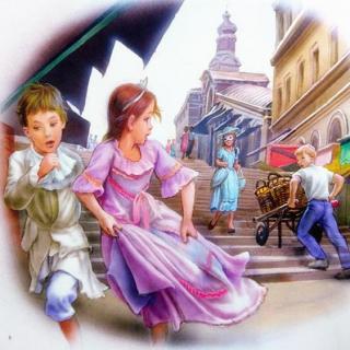 60玛蒂娜和神秘王子