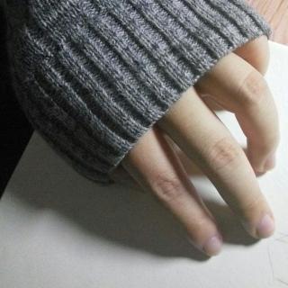 手指的声音