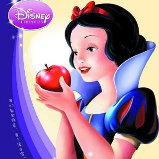 白雪公主——格林童话
