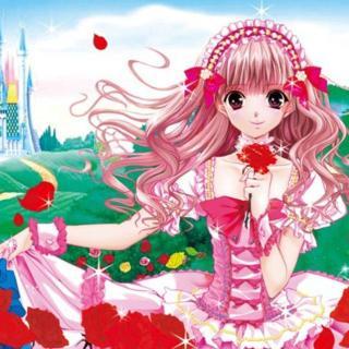 【定制故事】玫瑰公主⭐️透明的花